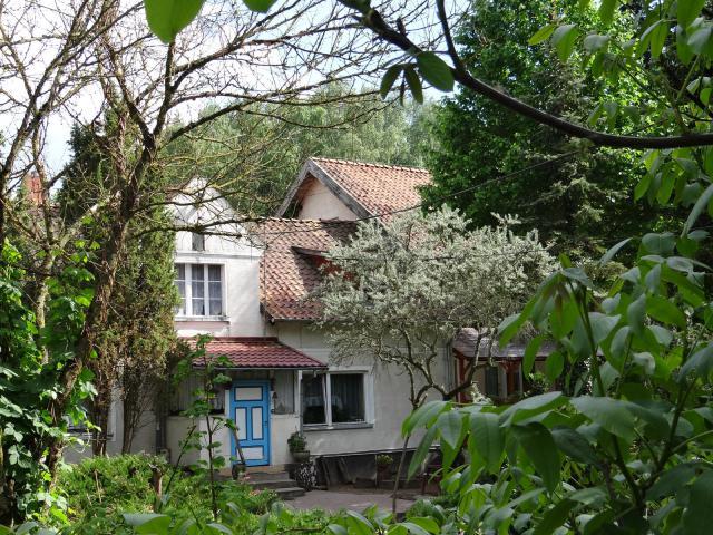 Habitaciones Biskupiec