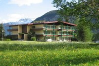 Apartment Achensee Typ D