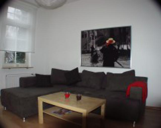 Vacation Apartment Remscheid
