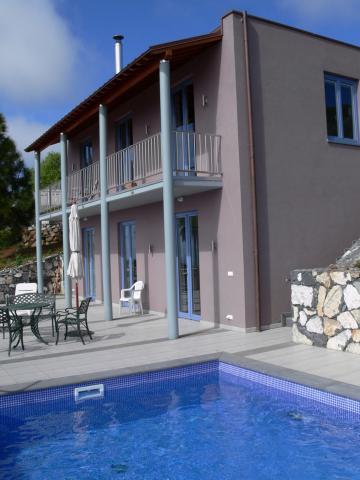 Ferienwohnung 510135 - Hausfoto 2