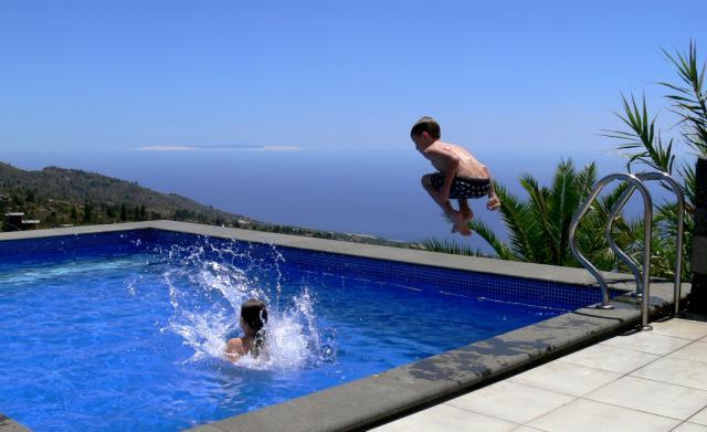 Ferienwohnung 510135 - Hausfoto 12