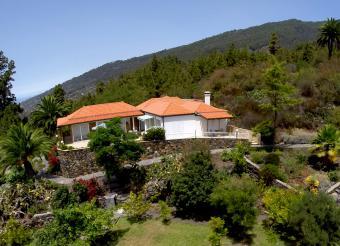 Landhaus Tijarafe