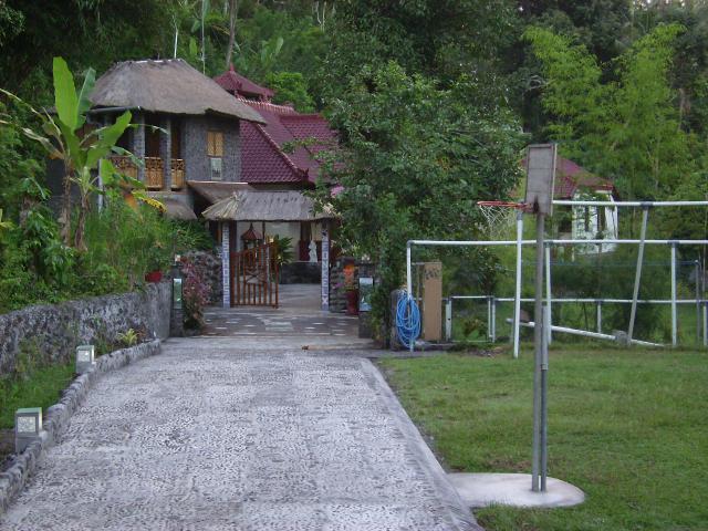 Maison de vacances Amlapura Objet de vacances