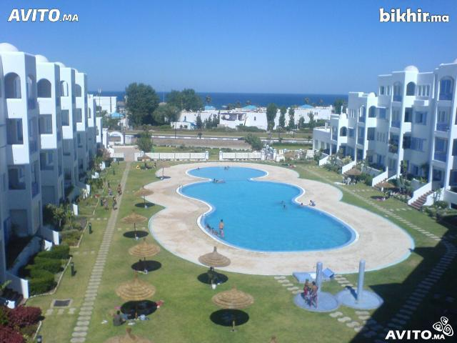 Vacation Apartment Marina smir Surrounding