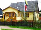 4* Ferienhaus Boehnke  W-Lan - Feriehus Allrode