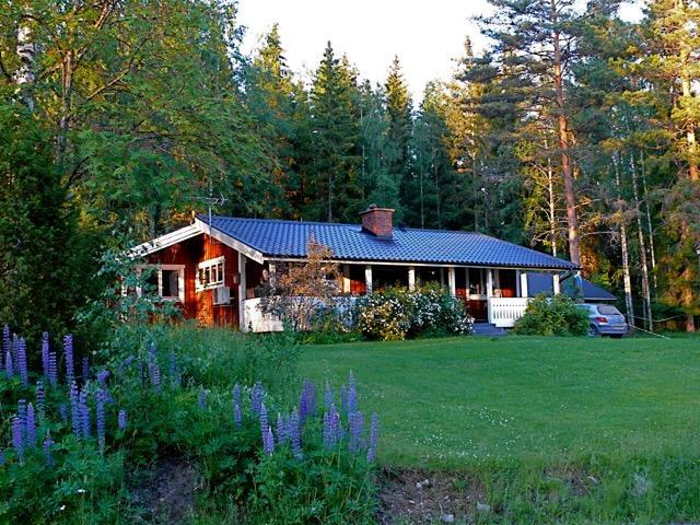 Εξοχικό σπίτι Lysvik