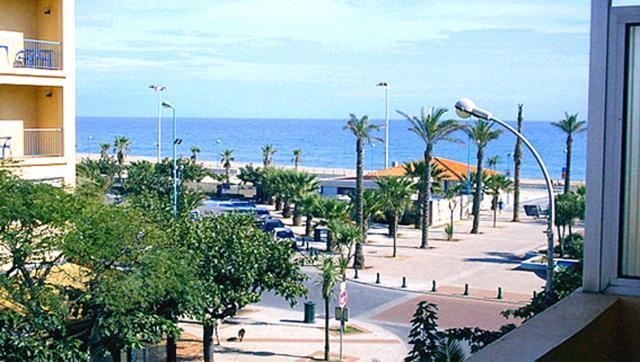 Appartement de vacances Saint-Cyprien plage Salle de bain & toilettes