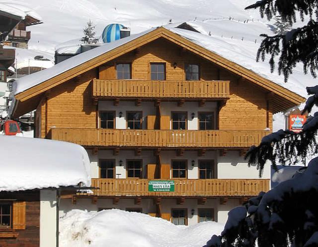 Apartamento de vacaciones Wald im Pinzgau Objeto de vacaciones