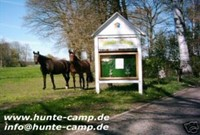 Campingplatz Hunte-Camp