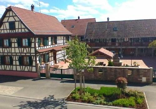 Francia: Alsazia<br>Prezzi a partire da 535 € /Settimana