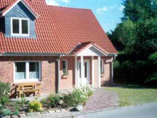 Casa per le vacanze Sierksdorf / Ostsee