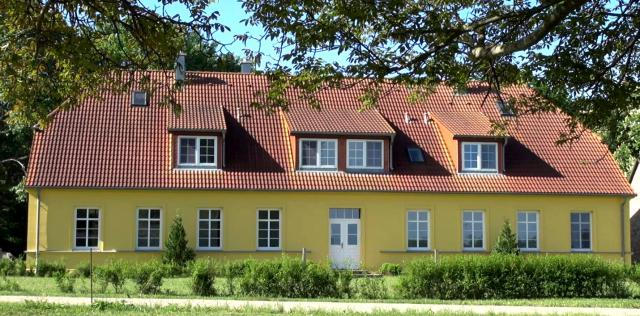 Ferienwohnung Volsvitz Gemeinde Gingst Ferienobjekt