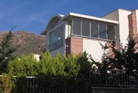 Villa Mozaik mit Meerblick