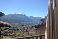 APARTAMENT VIEW ON LAKE GARDA