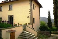 Antico Camino-La Pietra Grezza