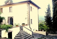 Italy: Tuscany<br>Prices from 690 € /week
