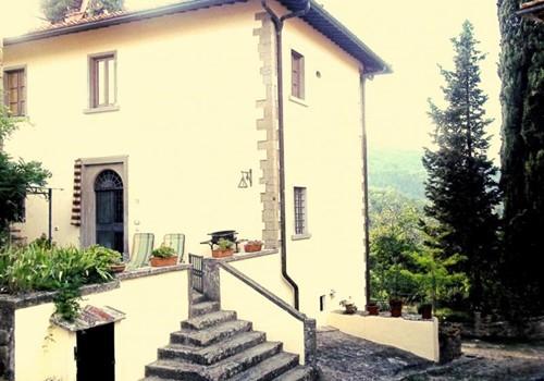 Italia: Toscana<br>Prezzi a partire da 690 € /Settimana