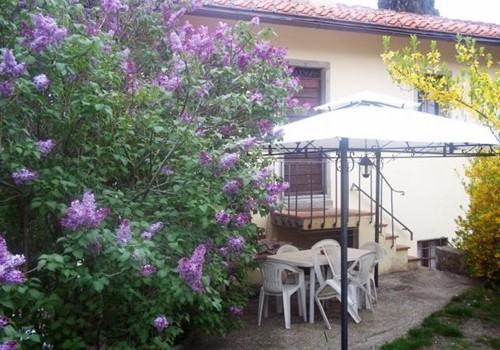 W&#322;ochy: Toskania<br>Ceny od 630 € /tydzien