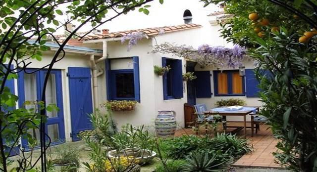 Vacation Apartment Le Boulou