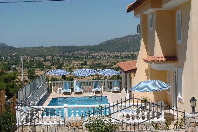 Casa de vacaciones Uzumlu, Fethiye Ambiente