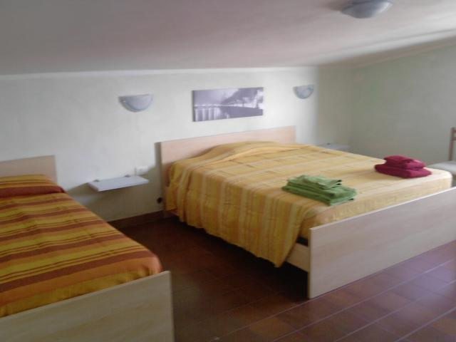 Appartamento Verde  - Vacation Apartment Surrounding