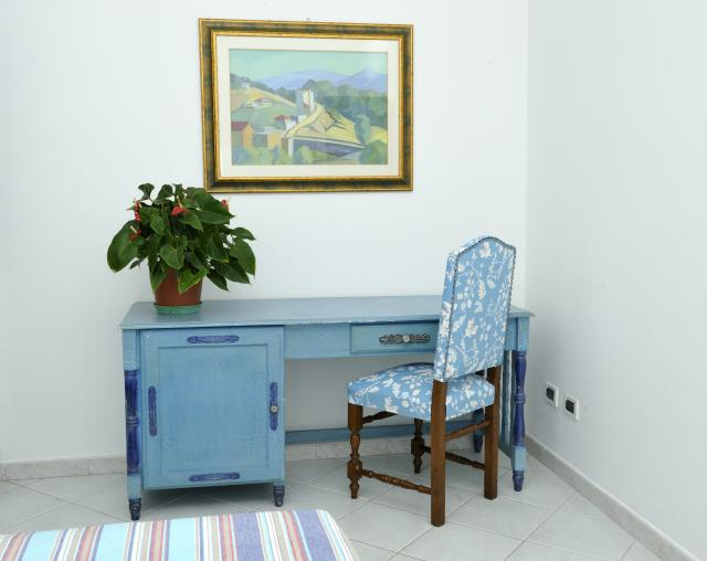 Vacation Apartment roma - ostia lido Living Room
