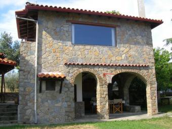 Villa des Professors