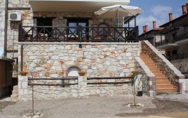 Εξοχικό σπίτι Psakoudia