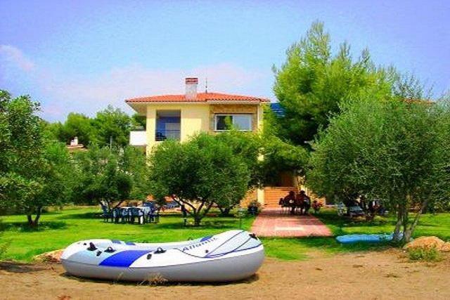 Ferienwohnung Psakoudia