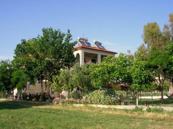 Das Haus der Familie