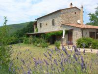 Ligoracce - Ferienwohnung Castellina Marittima