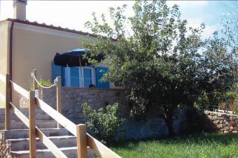 petite villa pour 2 personnes