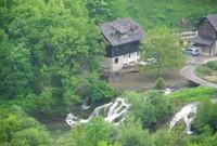 Urlaub an Plitvicer Seen