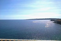 fantastica vista mare