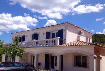 Villa BARBAROUX