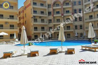 West Side - Hurghada centrum