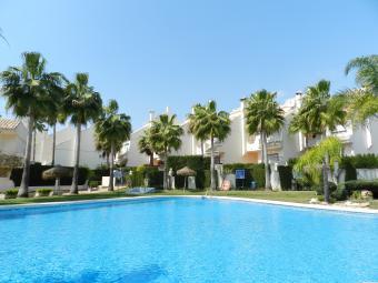 Poniente Beach House Marbella