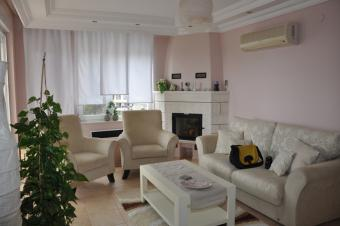 Al Con 9 Apartment in Alanya