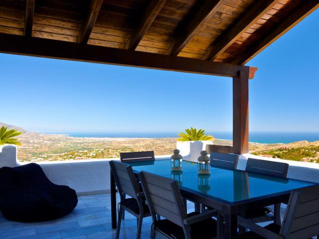 Apartamento de férias Marbella