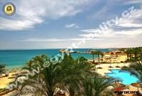 Esplanada - Hurghada centrum