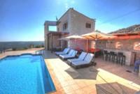 Villa Helena mit Pool