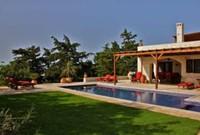 Villa LaMori mit Pool