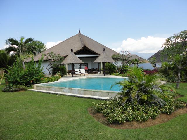 Dom wakacyjny Buleleng, Bali Obiekt wypoczynkowy