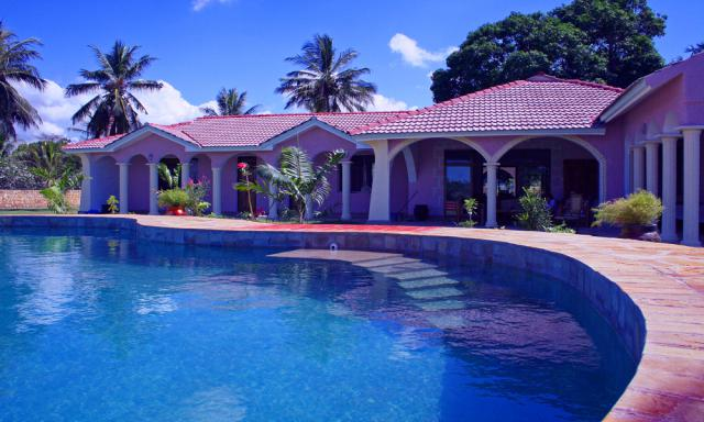 Ferienhaus Mtwapa Ferienobjekt