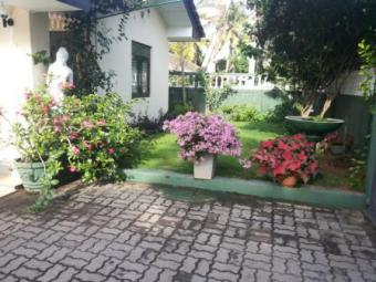 Bed & Breakfast Negombo Umgebung