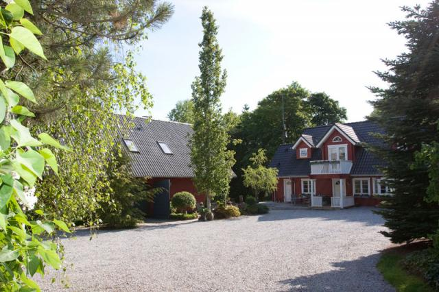 Granly-Egtved B&B - Bed & Breakfast Místnosti