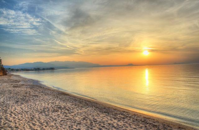 Ferielejlighed Sfakaki Rethymnon Kreta