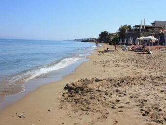 Kreta Urlaub am Meer