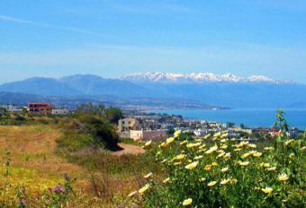 Erofili  Asteri bei Rethymnon