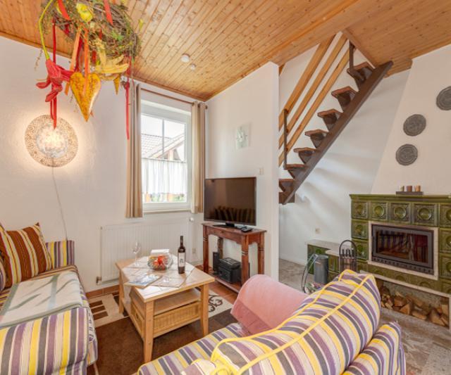 Ferienwohnung 638392 - Hausfoto 3